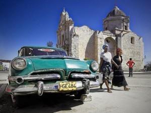 Уникальная достопримечательность Гаваны