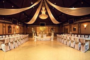 Ресторан для свадьбы в Минске