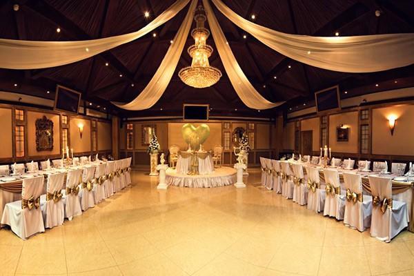 Красивые свадьбы в минске 37