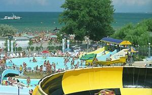 Анапа - лучший приморский курорт для отдыха с детьми