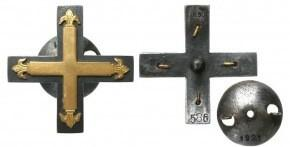 Знак «Балтийского креста»