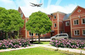 Какие гостиницы рядом с аэропортом Домодедово стоят вашего внимания