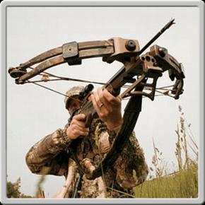 Охота с арбалетов Озы использования