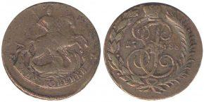 2 КОПЕЙКИ 1788