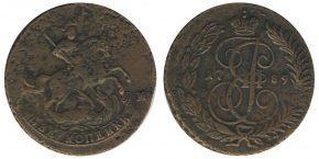 2 КОПЕЙКИ 1789