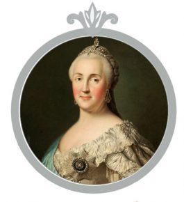 Монеты Екатерины II 1762-1796 года