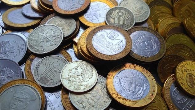 Где продавать монеты?