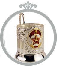 Каталог подстаканников СССР